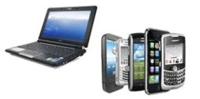 Intercambiando datos del Smartphone al PC