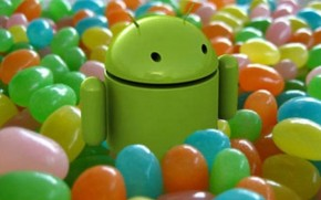 Actualiza a Android 4.1, Jelly Bean